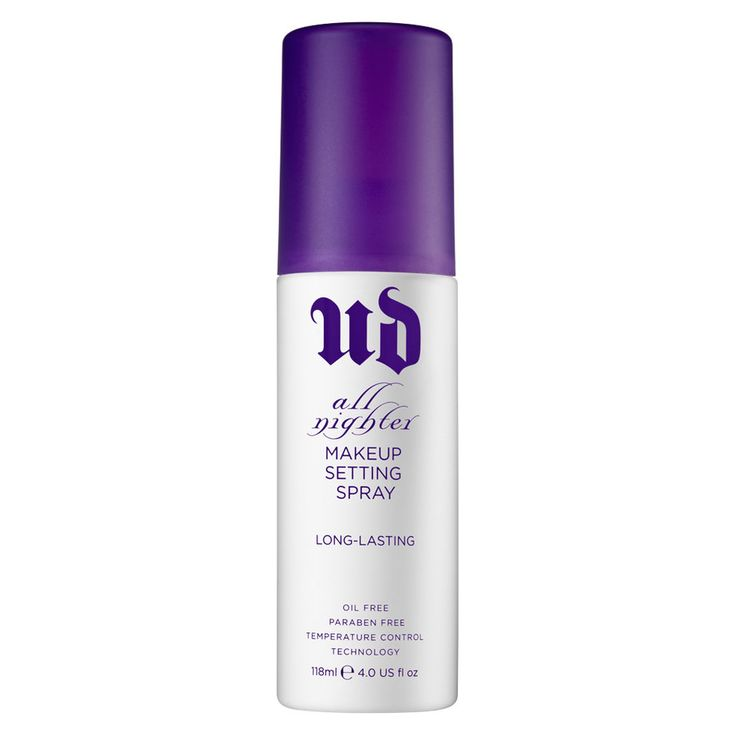 Urban Decay - All Nighter Long-Lasting Makeup Setting Spray