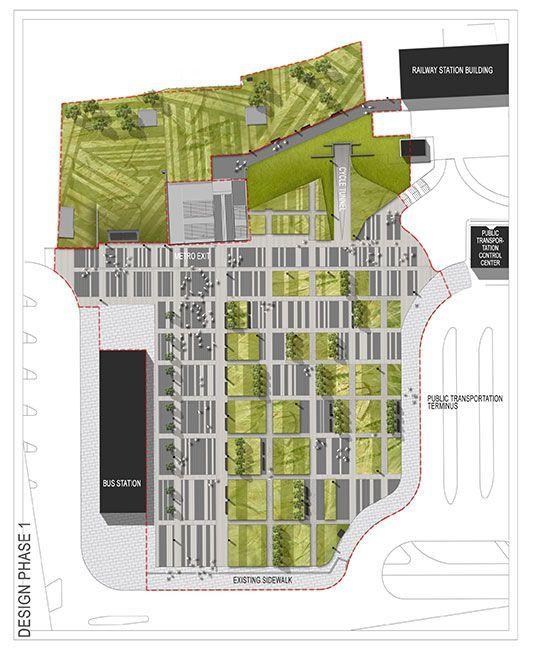 Best Landscape Architecture Section Ideas On Pinterest