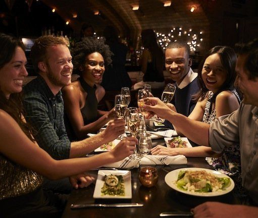 Dig into Restaurant Week South Africa 2017! Calling all food lovers across the country! Get ready to enjoy fine dining at an affordable price during Restaurant Week South Africa 2017