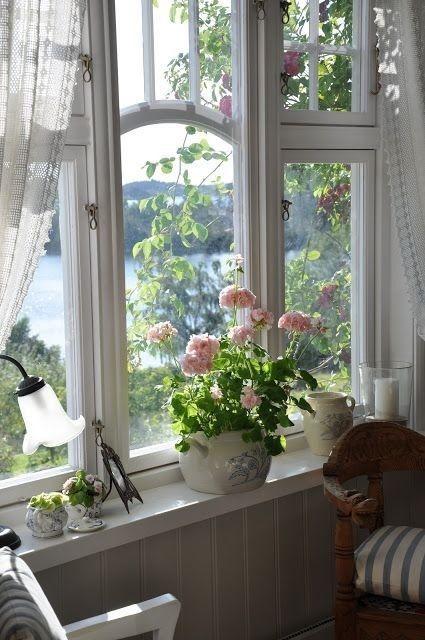 17 melhores ideias sobre cortinas da janela da cozinha no ...