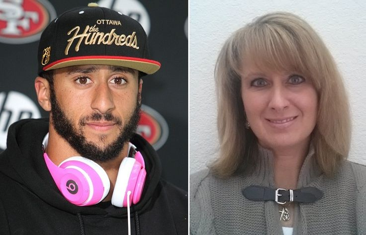 Colin Kaepernick's Mom Breaks Her Silence Against Her Son – Sports Chew