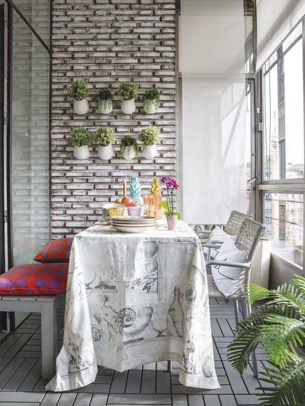 17 mejores ideas sobre decoración de terraza acristalada en ...