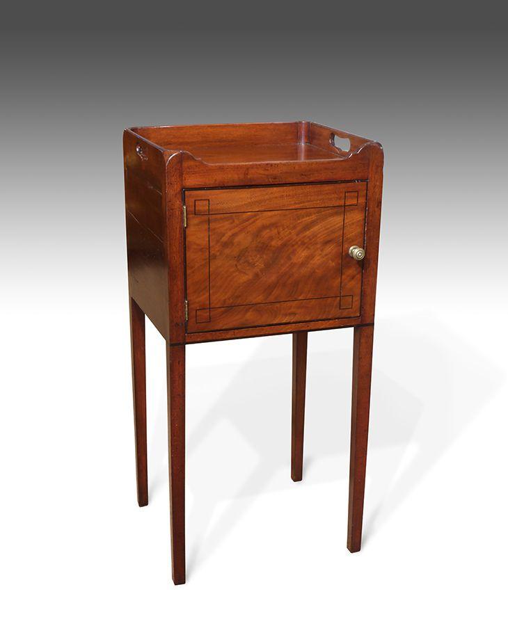 Georgian pot cupboard Antique Bedroom Furniture, Georgian, Cupboard,  Antiques, Doors, Table - Georgian Pot Cupboard In 2019 Arhitectură Pinterest Cupboard