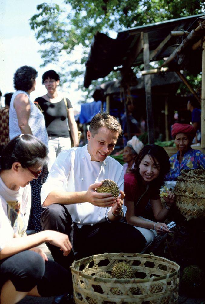 Cooking School at Alila Manggis - Bali