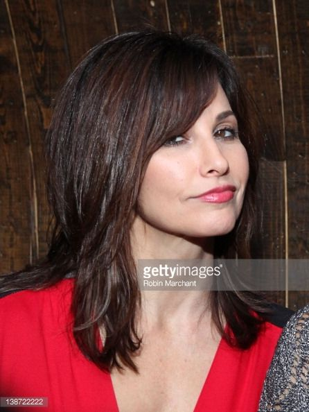 News Photo : Gina Gershon attends the Charlotte Ronson Fall...