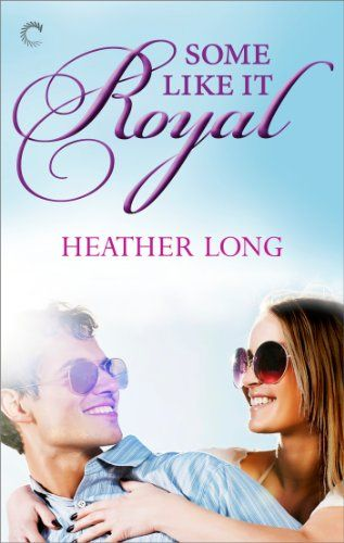 Some Like It Royal (Going Royal Book 1):   <i>It's The Role of a Lifetime...</i><br /><br /><br /><br />Living out of a car and waiting tables to make ends meet is hardly the stuff of fairy tales. So when a gorgeous man approaches Alyx Dagmar with a wild story about her royal lineage and an even wilder proposition, the aspiring actress is sure he's got the wrong woman. <div><br /><br />Self-made billionaire Daniel Voldakov needs connections before he can expand his software business in...