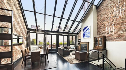 17 best images about nyc apartments with skylights on