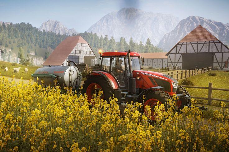 A un peu plus de trois mois de sa sortie en Europe, Pure Farming 2018 nous revient ce vendredi avec une nouvelle vidéo qui vient d'être mise en ligne par Techland Publishing et Ice Flames. Celle-ci est entièrement consacrée aux héros de la ferme mais ne vous attendez pas à voir défiler plusieurs fermiers mais plutôt les nombreux véhicules et engins agricoles que vous pourrez conduire dans le jeu. Pure Farming 2018 sortira le 13 Mars prochain sur Playstation 4, Xbox One et PC. En savoir plus…