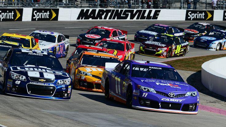 NASCAR Race Schedule Sport | NASCAR_450393377.jpg