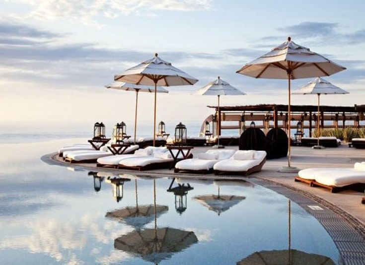 Las Ventanas Al Paraíso. Los Cabos, Mexico | 20 of the World's Best Romantic Hotels