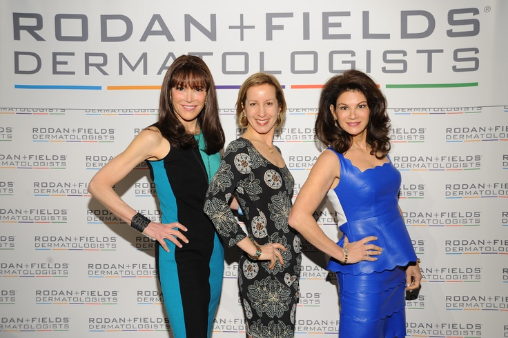 Skincare angels! Mixing up the standard pose was fine by these two. It was an honor to stand with them and to be entrusted to represent their good names.  Thank you for spreading the  knowledge and the wealth, Dr. Katie Rodan and Dr. Kathy Fields!