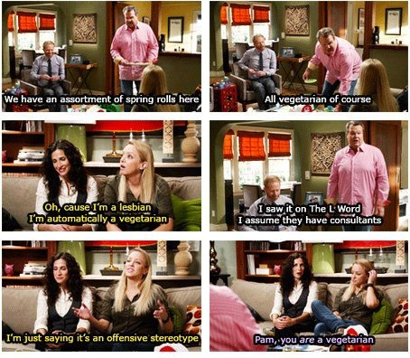 friends sitcoms stereotype An analysis of friends they may seem like a stereotype comedy tv shows celebrate individual relationships within a complex group of people rather.