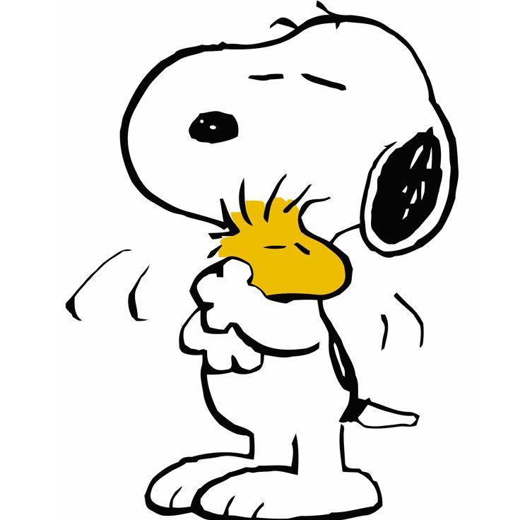 A simple hug can be so powerful and soothing to the soul.