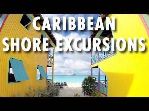 ▶ Westerdam Experience: Caribbean Shore Excursions ~ Holland America Line ~ Cruise Review – PopularCruising.com