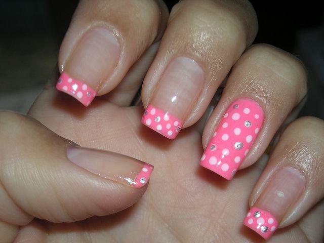 Mireen que hermosas uñas...