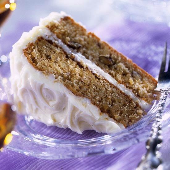 Black Walnut Cake 25