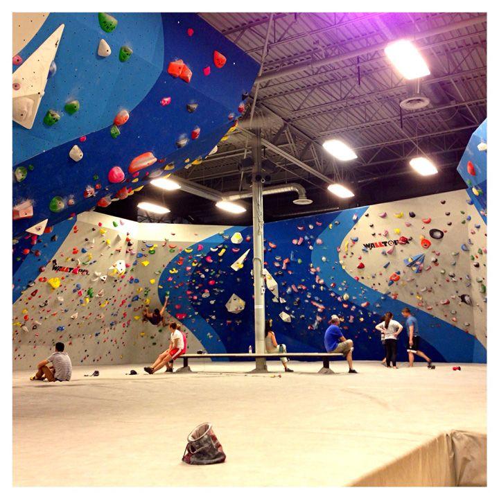 Momentum Indoor Climbing Indoor Climbing Climbing Cottonwood Heights