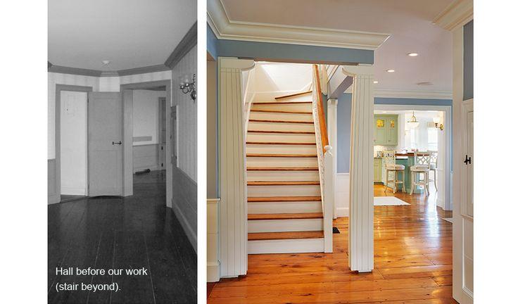 99 besten before and after bilder auf pinterest bemalte m bel m belversch nerung und au en h user. Black Bedroom Furniture Sets. Home Design Ideas