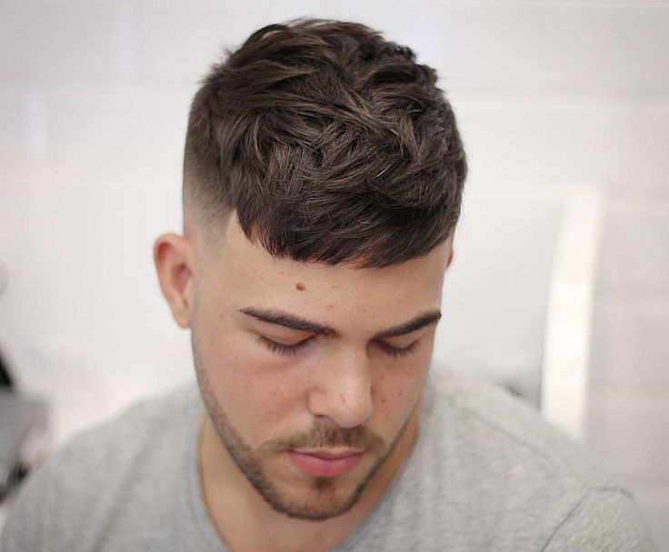 Cool Short Haircuts For Guys 2017 : The 25 best short haircuts for men ideas on pinterest