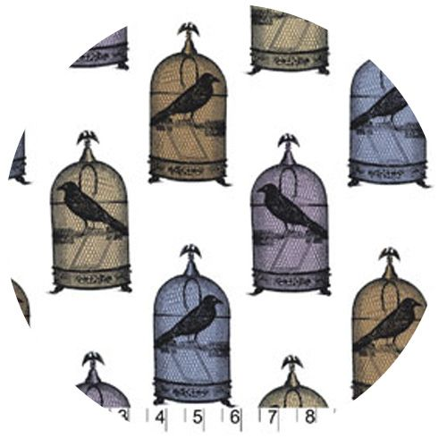 Michael Miller, Nevermore, Jackdaws Multi