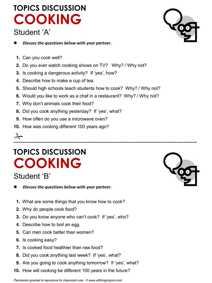 Cooking, English, Learning English, Vocabulary, ESL, English Phrases, http://www.allthingstopics.com/cooking.html | https://lomejordelaweb.es/