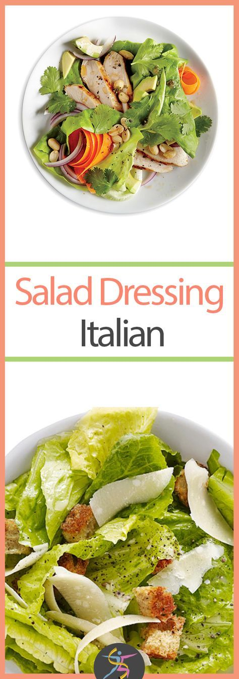BariatricPal #SaladDressing � Italian Salads can be your best friends when you are dropping the pounds, and your dressing can make or break the salad. BariatricPal Italian Salad Dressing gives you the zesty flavor of garlic, onion, and Italian herbs in a vinaigrette that gives your salad some pop. You can also use it for livening up chicken and fish. BariatricPal Salad Dressings can help you make sure that your salad helps you lose weight. Regular salad dressings can be high-calorie, and…