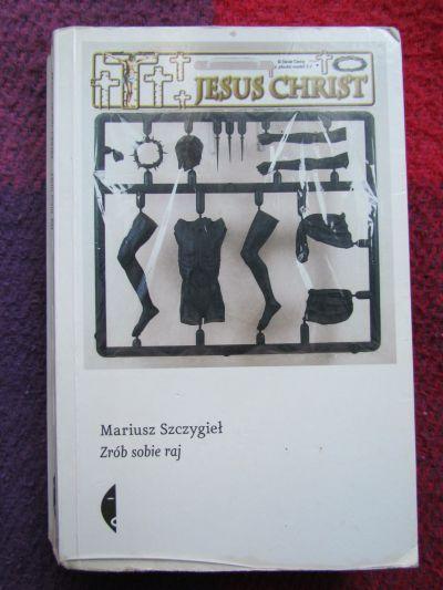 To przeczytałam: Mariusz Szczygieł - Zrób sobie raj