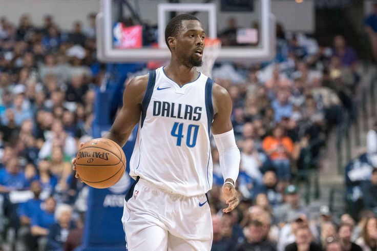 Harrison Barnes is playing more aggressive basketball this season