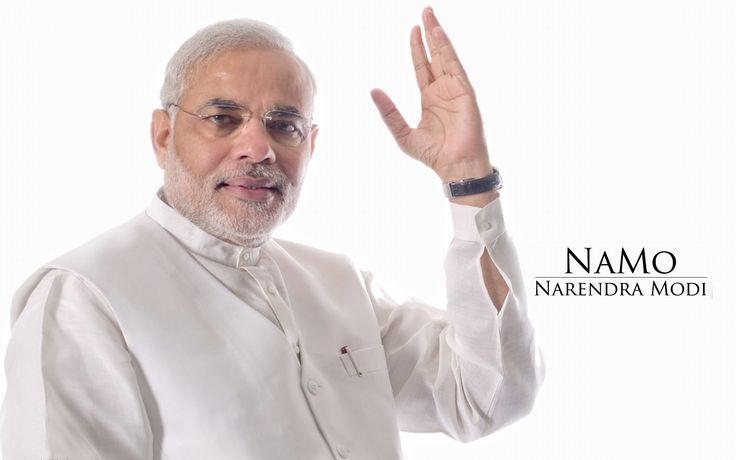 Narendra Modi -The Self-Made Prime Minister Of India -An Overview