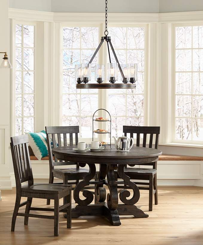 gorham 25 wide wood and metal 6 light chandelier 1f028 lamps rh pinterest at