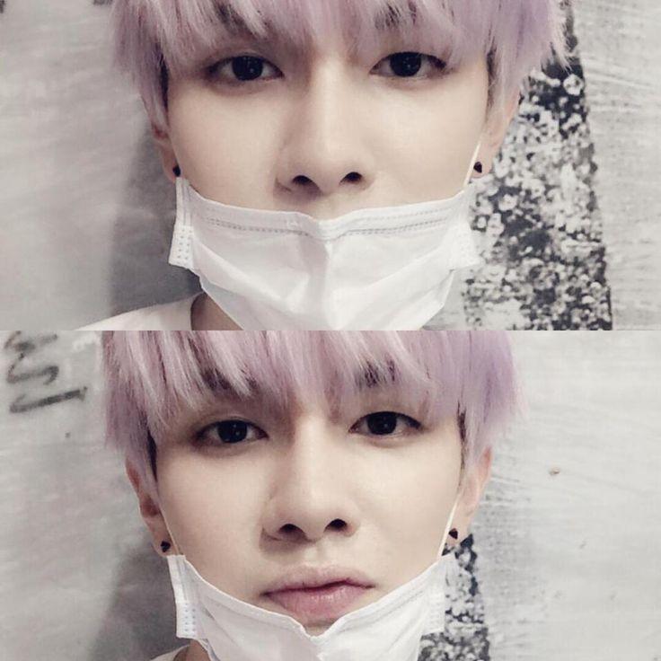 SungO twitter update ♥
