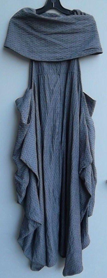 2015 Dress Sale Dress to Kill Artsy Jane Mohr Lagenlook | eBay