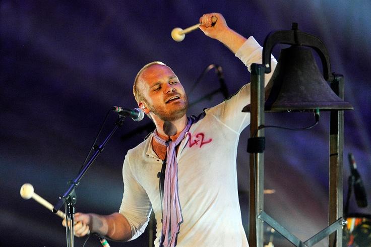 """Cineast: Новости сериалов. Барабанщик Coldplay снимется в """"Игре престолов"""""""