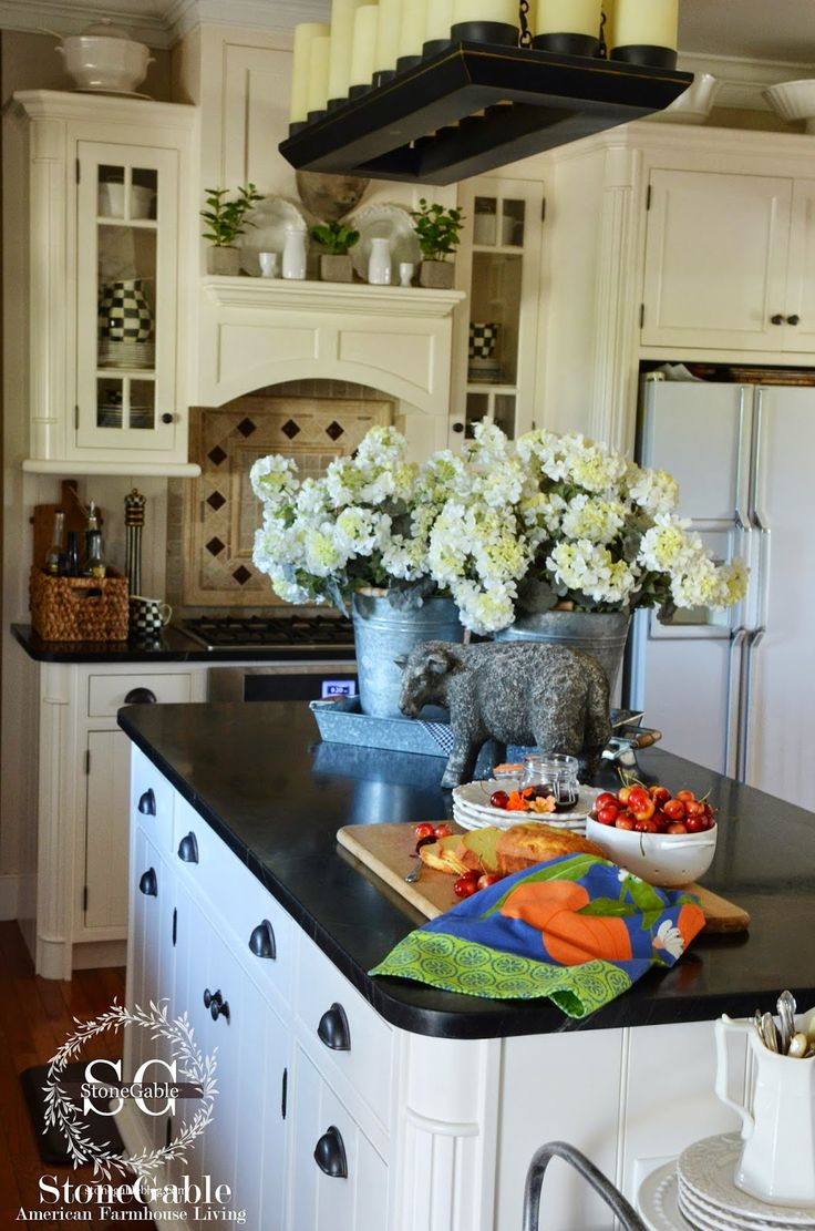 kitchen accessories design%0A Create the home of your dreams with this charming kitchen design  Featuring  farmhouse accessories