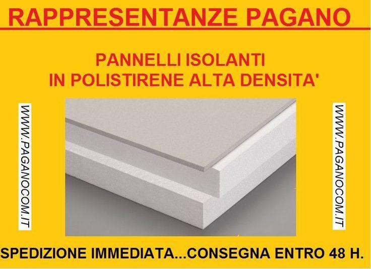 PANNELLO ISOLANTE TERMICO POLISTIRENE ALTA DENSITA SPESSORE 3 6 9 MM BOVELLACCI