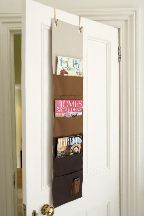 Gallery For Website hanging magazine rack Google Search Kitchens And BathroomsSmall