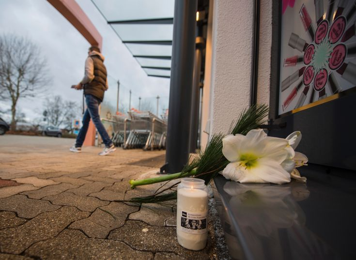 FOX NEWS: Germany: Afghan teen in custody over fatal stabbing
