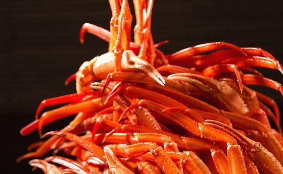 【福岡県久留米市 ホテルニュープラザKURUME】蟹フェア開催中!!2017年10月1日~18年2月28日