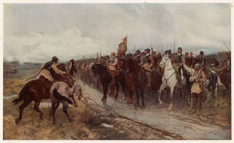 The defeat of a Scottish army at the 1650 Battle of Dunbar was just the beginning of an epic ordeal for the survivors