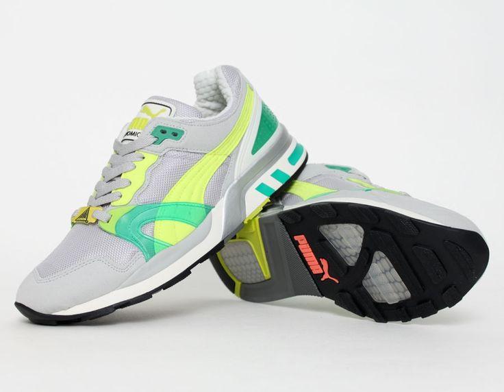 #Puma #Trinomic XT2 Plus OG #Sneakers