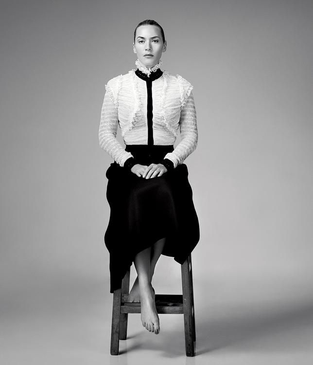 Director's Darling: Kate Winslet Stars in the Highly Anticipated Film 'Steve Jobs'
