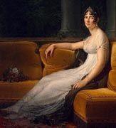По исторически непроверенным слухам, такой маской-скрабом  пользовалась сама мадам Наполеон-Богарне как в бытность свою императрицей Франции, так и в сложный период начала своих запутанных