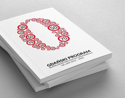 """Check out new work on my @Behance portfolio: """"Gdańsk road safety program for the years 2016 - 2030"""" http://be.net/gallery/47034657/Gdansk-road-safety-program-for-the-years-2016-2030"""