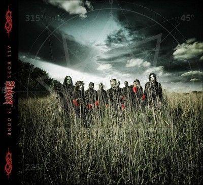 Slipknot - All Hope Is Gone [Explicit Lyrics] (CD)