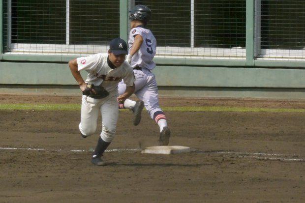 第68回秋季埼玉県高等学校野球大会 2回戦