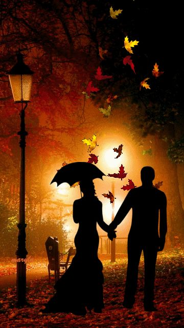 Do not fall in love only with a body or with a face, Fall in love with a heart and soul.