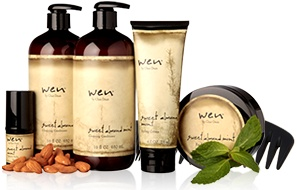 most amazing hair wash ever!!!