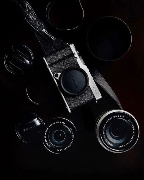 Whats on my table series Featuring the X-A2 and Fujinon XC 16-50mm & XC 50-230mm Credit: @cieeeh #Fujifilm #FujifilmME #fujifilm_xseries #XA2 #xc1650mm #xc50230mm via Fujifilm on Instagram - #photographer #photography #photo #instapic #instagram #photofreak #photolover #nikon #canon #leica #hasselblad #polaroid #shutterbug #camera #dslr #visualarts #inspiration #artistic #creative #creativity