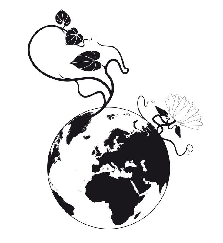 Happy Earth Day - 22 Avril 2013