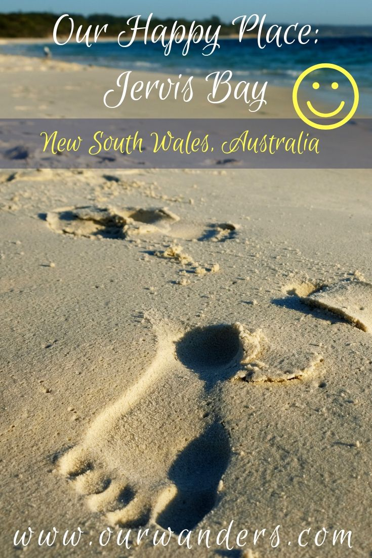 Australia Map Jervis Bay.Footprints In The White Sand Of Jervis Bay Travel In Australia